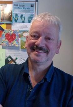 Tim Proctor Trustee Lunch Positive