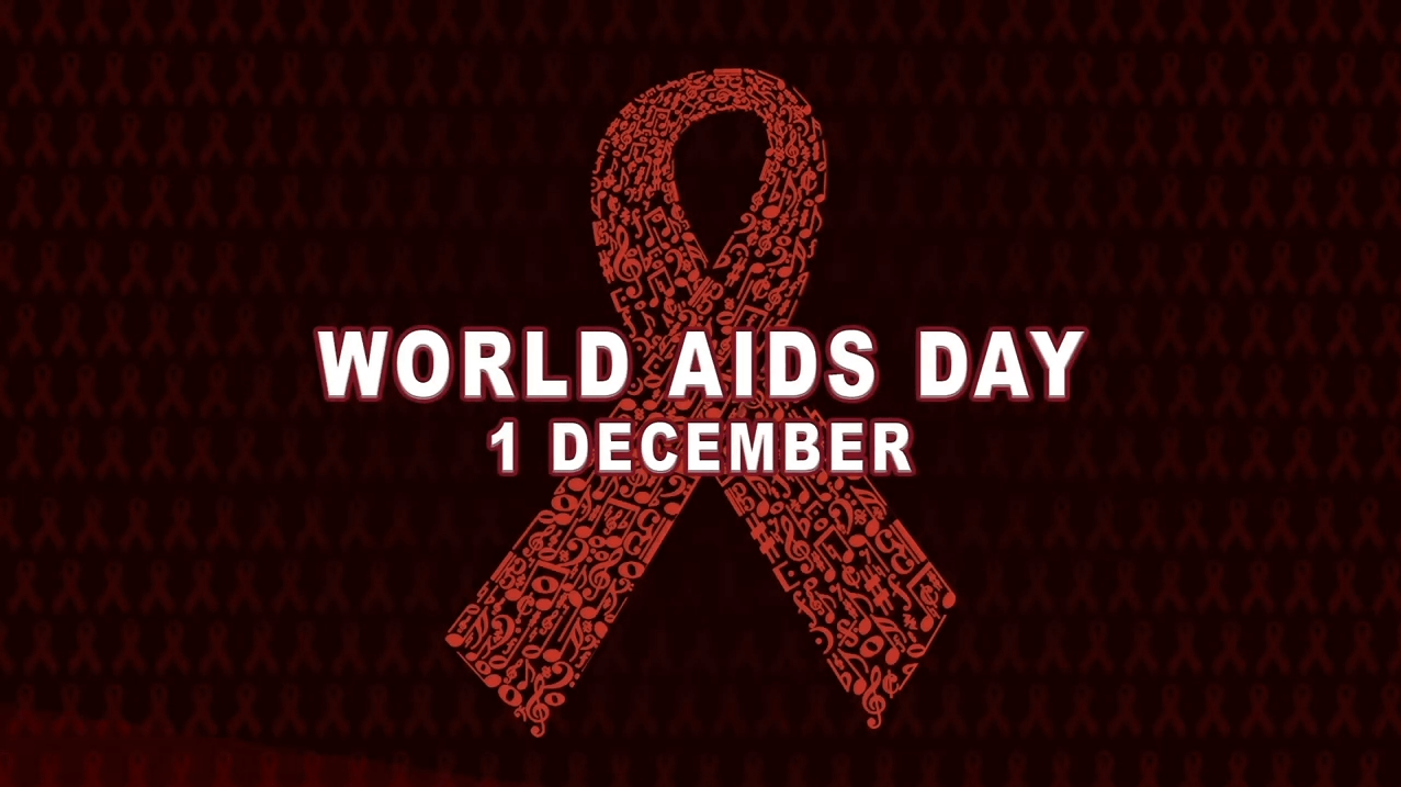 World Aids Day 2020 Lunch Positive HIV Brighton